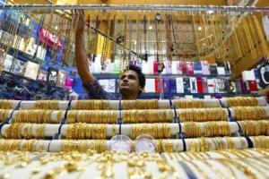 Самая длинная золотая цепочка длиной 5 км станет приманкой для туристов в Дубаи