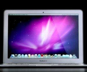Apple обещают революцию  MacBook Air, но тайн не раскрывают