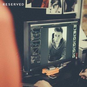 Сын знаменитого семейства Бруклин Бекхэм стал лицом бренда Reserved