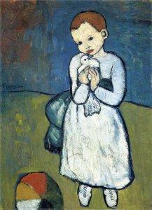 Внучка Пикассо выставила на продажу полотна деда, оценив их в $290 миллионов