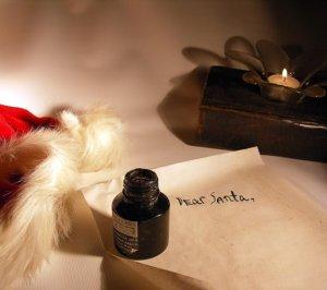 В Великобритании найдено письмо Санта-Клаусу, написанное 100 лет назад
