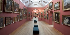 Китайские подделки картин великих художников выставят в Британской галерее