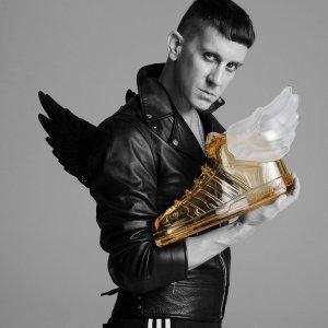 Джереми Скотт вместе с Adidas создал новый аромат