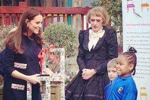 У принца Уильяма и Кейт Миддлтон теперь есть свой семейный Twitter-аккаунт