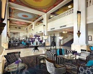 Роскошный отель в Бангкоке Four Seasons