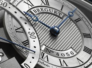 «Легендарным» роскошным хронометрам от Breguet исполнилось 10 лет