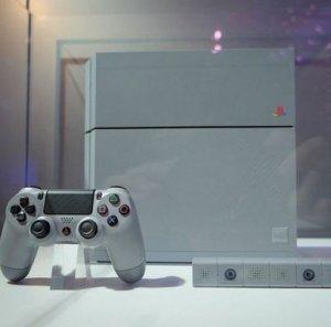 «Былого друга игрищ и забав» - приставку Sony PlayStation продали по рекордной цене в $129.000