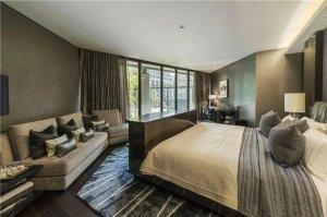 Самая элитная жилплощадь находится в Лондоне: 2-комнатная квартира за $15 миллионов