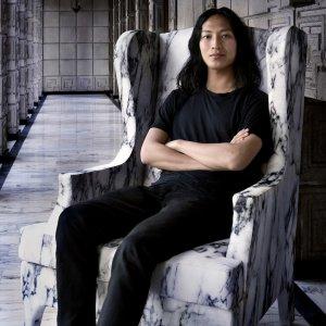 Коллекция дизайнерской мебели от Александра Вэнга