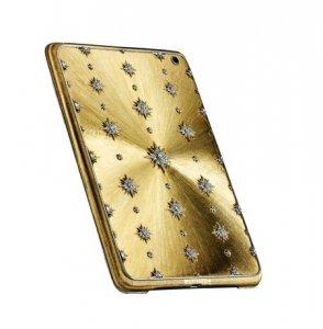 Бренд Buccellati одел iPhone и iPad в самые роскошные кейсы