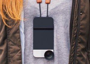 Чехол от Moment мгновенно превратит iPhone в профессиональную фотокамеру
