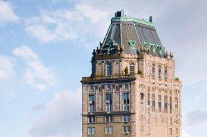 Pierre Hotel снизил цену на пентхаус в два раза