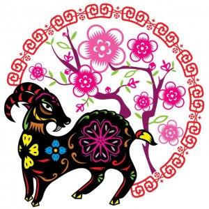 Лагерфельд поздравляет всех с Китайским Новым годом
