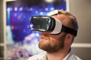 Samsung придумал новую реальность для VIP-пассажиров