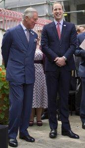 Принц Чарльз считает, что его семья слишком «миддлтонизирована»