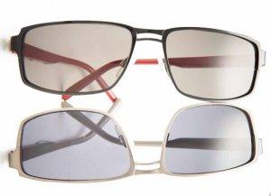 Солнцезащитные очки от Georgia Tech сами изменяют цвет линз