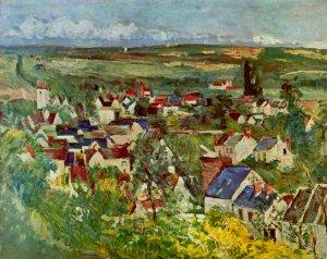 Продана картина Поля Сезанна за $20, 5 миллионов