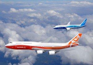 После уникального апгрейда Boeing 747-8 VVIP превратился в летающую яхту стоимостью $618 миллионов