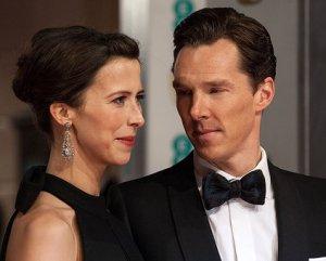 Звезда фильма «Шерлок» сыграл свадьбу в День святого Валентина
