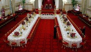 Раскрыта тайна свадебного меню герцогов Кембриджских
