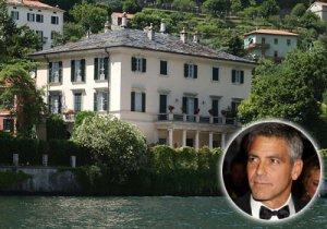 У жены Джорджа Клуни будет своя «тайная комната»