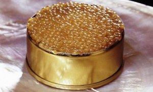 Для получения самой дорогой в мире икры рыб кормят золотом