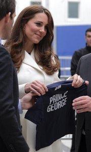 Кейт Миддлтон покупает недорогие наряды
