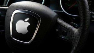 Скоро появится новый электрокар от Apple