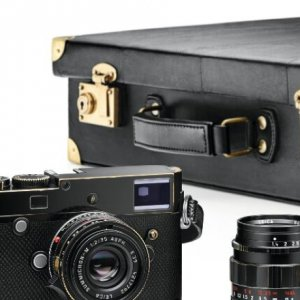 «Мечта фотографа » от Ленни Кравица и бренда Leica