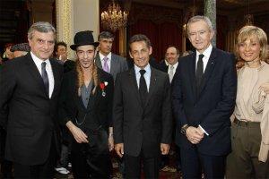 Джон Гальяно продолжает судебные разбирательства с брендом Dior