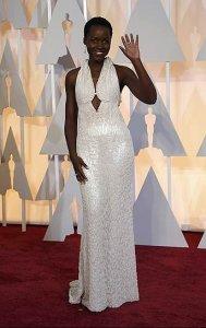 Звезда Голливуда лишилась платья, которое стоит $150 000