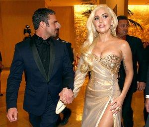 Свадьба Леди Гага состоится у певицы дома