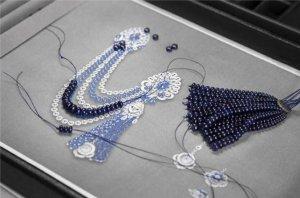 Бренд Graff Diamonds создал уникальные часы Tassel Secret с бриллиантовой подвеской