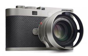 Юбилейная модель легендарной камеры Leica M Edition 60