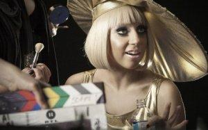 Леди Гага станет звездой сериала