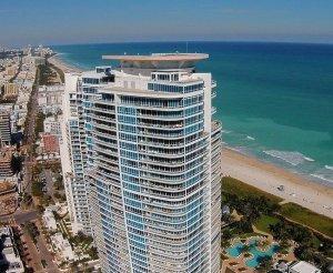 Кто станет хозяином эксклюзивного пентхауса в Майами стоимостью $50 миллионов