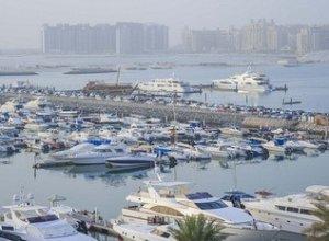 Самые дорогие яхты мира были гостями Дубайского ботшоу DIBS-2015
