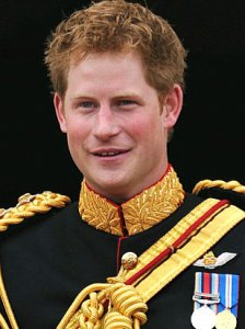 Почему заканчивается карьера принца Гарри