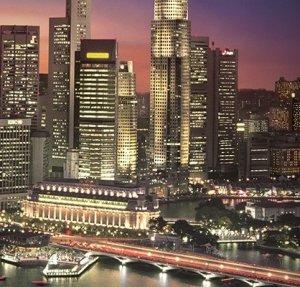 Самые лучшие рестораны Азии 2015