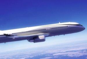 Люксовый летающий отель Boeing 787-900 Dreamliner ждёт своих состоятельных клиентов