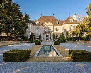 Выставленная на продажу усадьба за $100 миллионов, на сегодня является самым дорогостоящим жильём