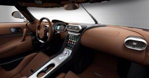 Суперкар Koenigsegg Regera за $1.890.000 покорит любые дороги