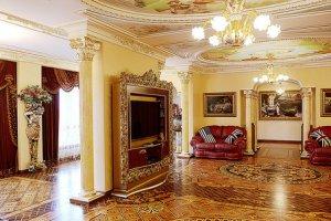 Топ-5: квартиры Москвы с самыми большими «квадратными метрами»