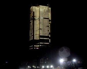 Рекорд китайских строителей: 57-этажная высотка построена за 19 дней (видео)