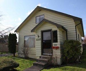 Выставлен на продажу дом со скидкой, в котором провёл детство Курт Кобейн