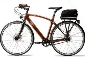 Audi теперь выпускают велосипеды