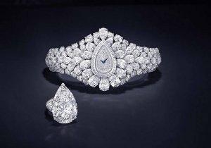 Самые дорогие в мире часы от Graff Diamond стоят $40.000.000