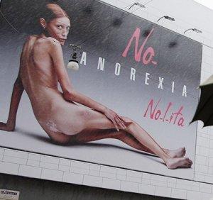 Во Франции введут запрет на показ мод с участием худых моделей