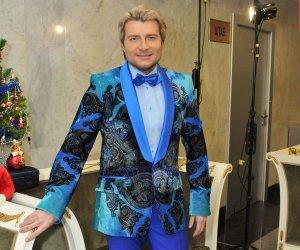 Николай Басков снял отдельную квартиру для собственных пиджаков
