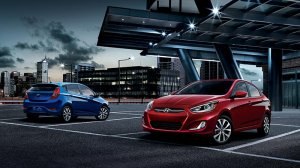 Надежный попутчик Hyundai Accent